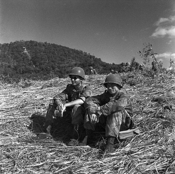 Légionnaire en Indochine 1946-1954 Tonk-513