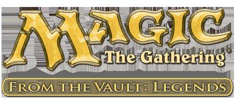 Nuevo From The Vault Anunciado : Legends Ftvleg11