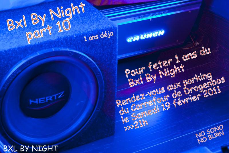 Bxl By Night (part 10) 1 ans déja le 19 fevrier 2011 Bxl_by10