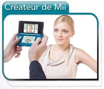 La Nintendo 3DS 918710