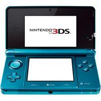 La Nintendo 3DS Consol11