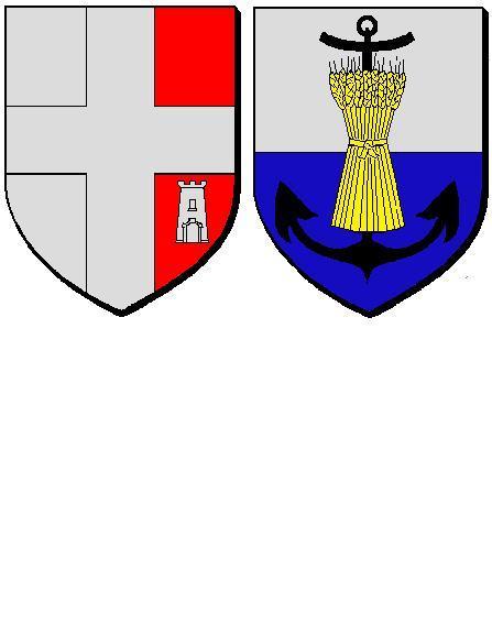 Les blasons et armoiries de Savoie Albert10