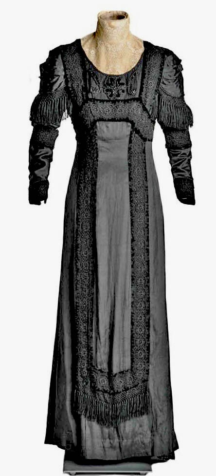 [Projet] Robe de soirée 1900-1914 Robe14