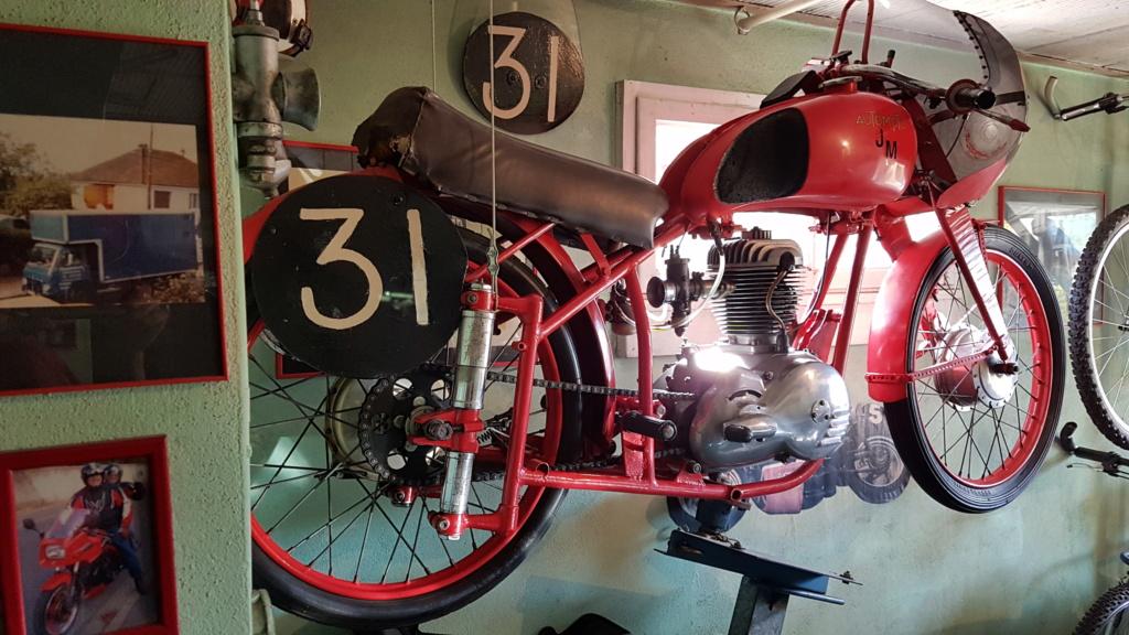 les motos d'un pote  Michel14