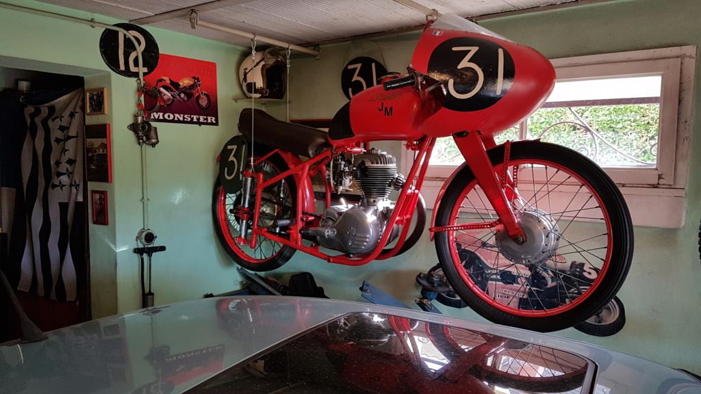 les motos d'un pote  Michel15