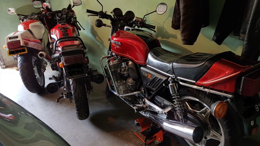 les motos d'un pote  Michel16