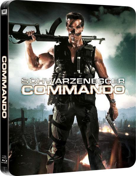 Commando : Edition Spéciale 03/06/13 69036_10