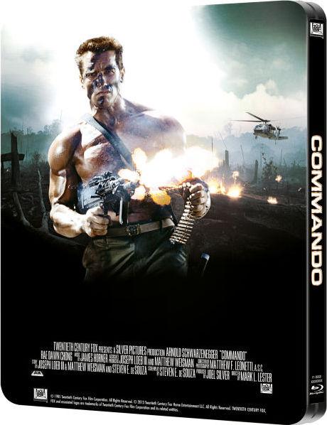 Commando : Edition Spéciale 03/06/13 69036_11