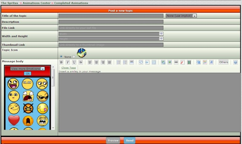 How to animation gallery Postan10