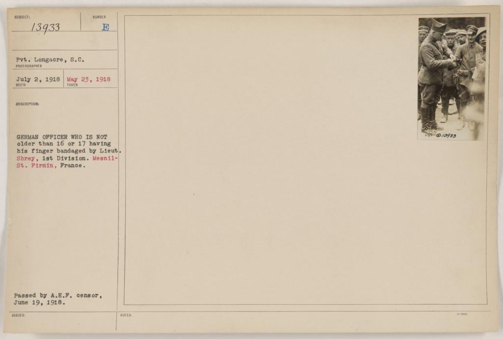 """""""Beutewaffen"""" Armes de Prise des """"Centraux"""" en 14/18 - Page 3 111-sc34"""