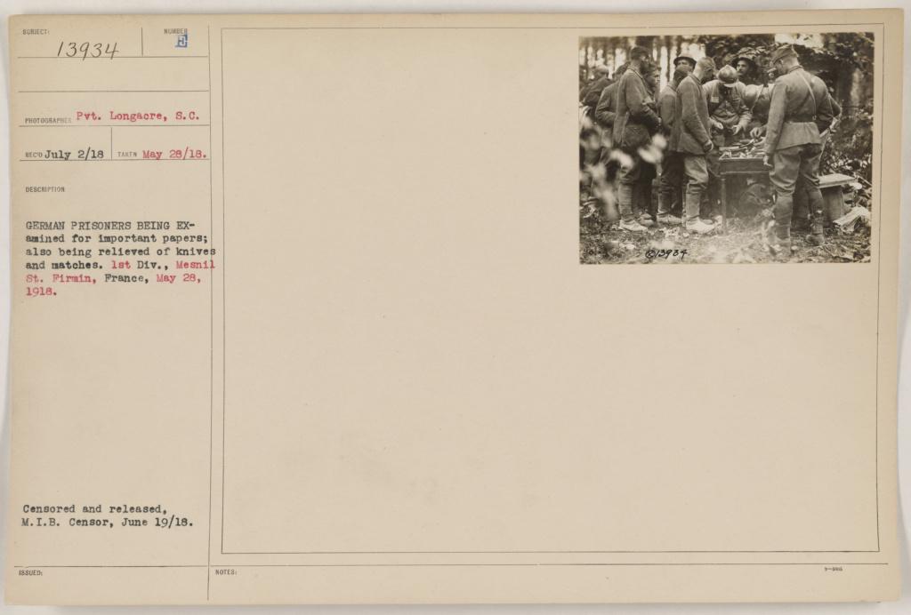 """""""Beutewaffen"""" Armes de Prise des """"Centraux"""" en 14/18 - Page 3 111-sc38"""