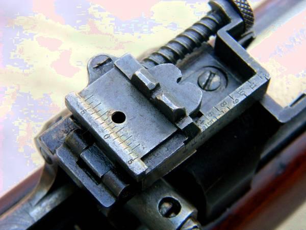 Fusil canadien Ross MK III 1rossm10