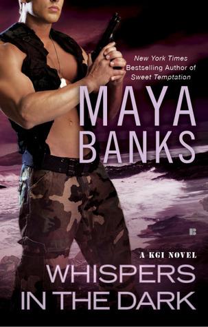KGI - Tome 4 : Murmures Nocturnes de Maya Banks 10675110