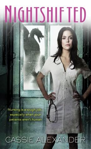 Emergency - Tome 1 : Morsure Nocturne de Cassie Alexander 12905510