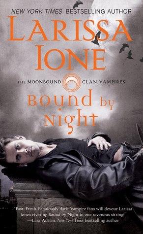 Vampires nation - Vampire Nation - Tome 1 : Riker de Larissa Ione 16130410