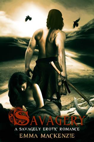 (Romance érotique) Savagery de Emma MacKenzie 16176410