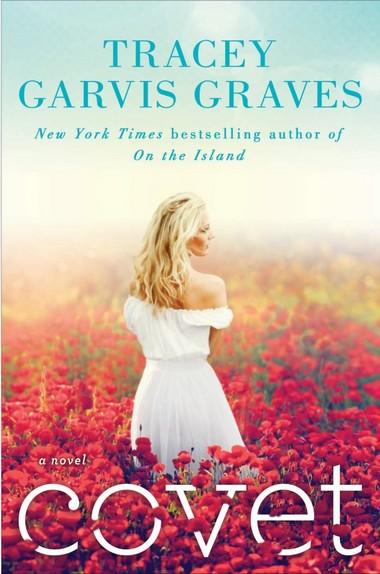 Covet de Tracey Garvis-Graves 1710_111