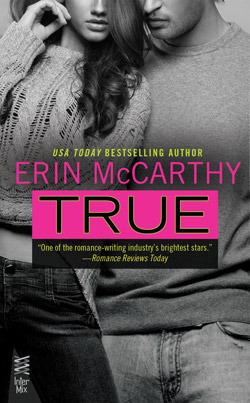(New Adult) True - Erin McCarthy 17332510