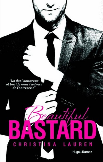 Beautiful Bastard de Christina Lauren 25367411