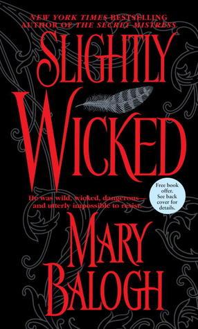 wicked - Les Bedwyn - Tome 2 : Rêve Éveillé de Mary Balogh 3734610