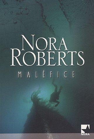 Maléfice de Nora Roberts 41tqf110