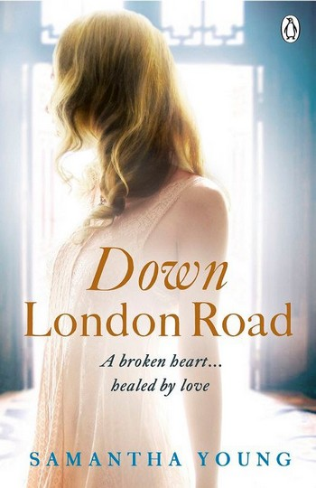 Dublin Street - Tome 2 : London Road de Samantha Young 42004210