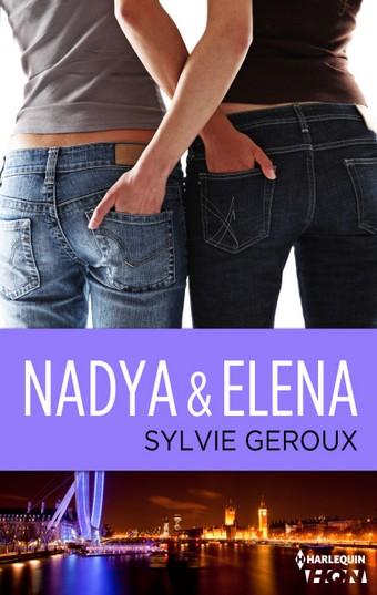 Nadya et elena - Nadya & Elena de Sylvie Geroux 4jvlw510