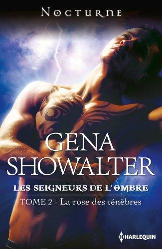 Tome 2 : La rose des ténèbres de Gena Showalter 51aryv10