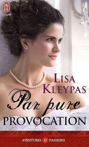 kleypas - Gamblers - Tome 1 : Par pure provocation de Lisa Kleypas 51mslw10