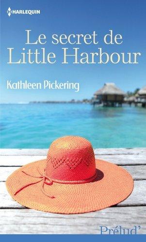 Le secret de Little Harbour de Kathleen Pickering 51pm5t10