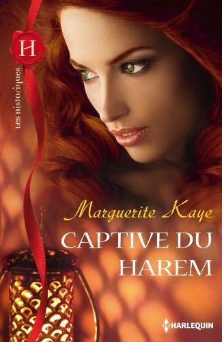 Princes du Désert - Tome 2 : Captive du Harem de Marguerite Kaye 51y-em10