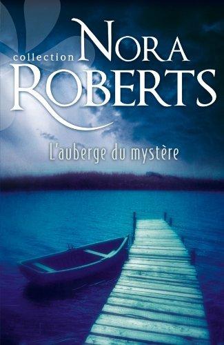 L'auberge du mystère de Nora Roberts 51ylhg10