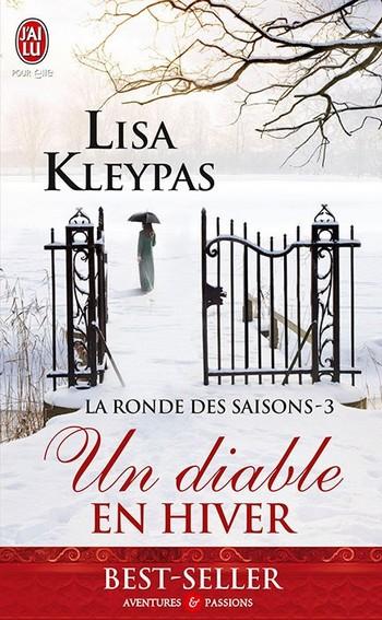 La ronde des saisons - Tome 3 : Un diable en hiver de Lisa Kleypas - Page 2 52855910