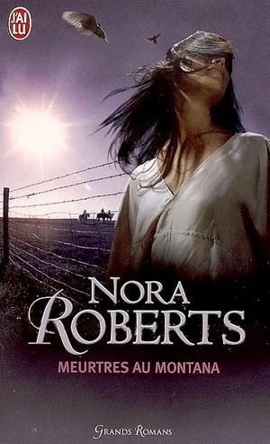 Meurtres au Montana de Nora Roberts 54761110