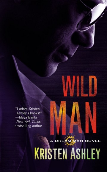 L'homme idéal - Tome 2 : Wild Man de Kristen Ashley 55787411