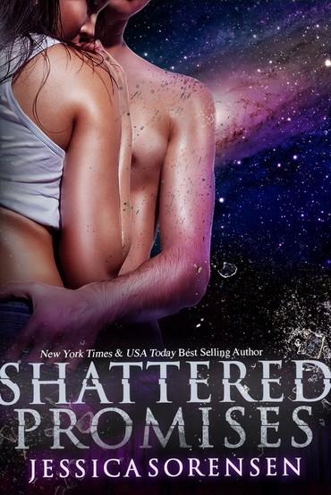 (New Adult) Tome 1 : Shattered Promises de Jessica Sorensen 55974210