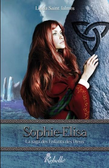 La saga des enfants des Dieux, tome 2 : Sophie-Élisa de Linda Saint Jalmes 62564310