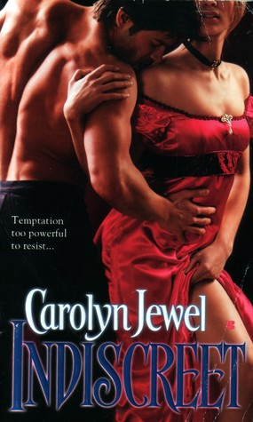 L'indiscrétion de Carolyn Jewel 63722210