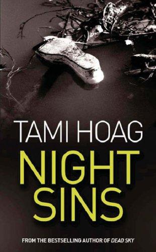 Nocturne pour un péché - Tami Hoag 8484610