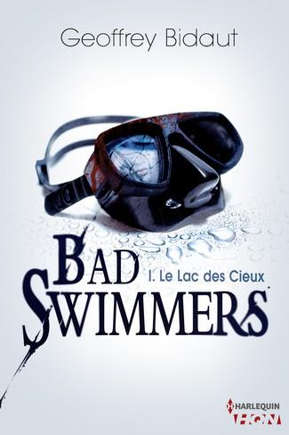 Le lac des Cieux - Tome 1 : Bad Swimmers de Geoffrey Bidaut  97222814