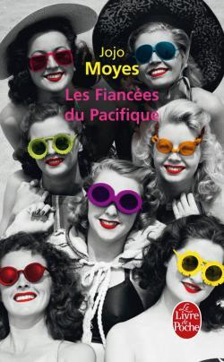 Les Fiancées du Pacifique de Jojo Moyes 97822510