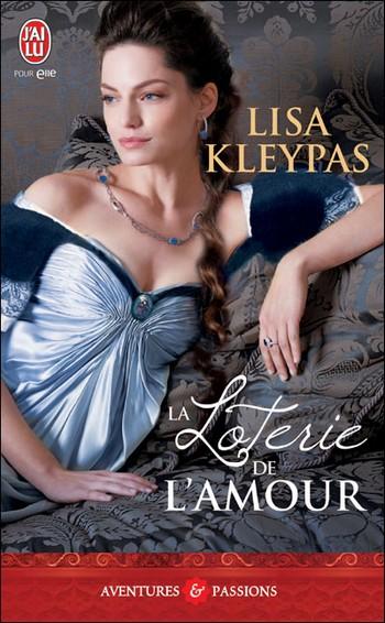 Gamblers - Tome 2 : La loterie de l'amour de Lisa Kleypas 97822916