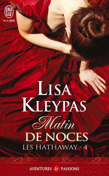 Les Hathaway - Tome 4 : Matin de noces de Lisa Kleypas 97822918
