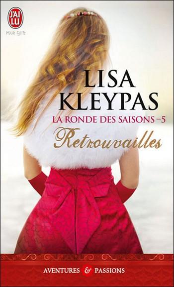La ronde des saisons, tome 5 : Retrouvailles - Lisa Kleypas 97822925