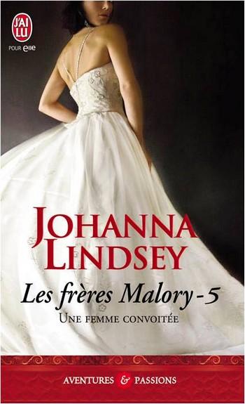 Les frères Malory - Tome 5 : Une femme convoitée de Johanna Lindsey Amlory10