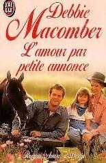 L'amour par petite annonce de Debbie Macomber  Amour10