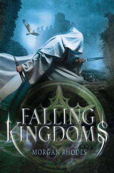 Le Dernier Royaume - Acte 1 : Le Dernier Royaume de Morgan Rhodes (Michelle Rowen) C_fall10