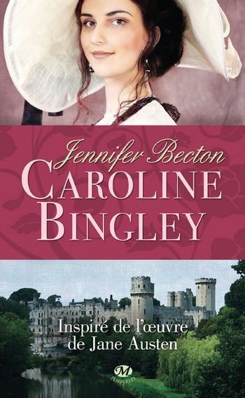 Caroline Bingley de Jennifer Becton Caroli10