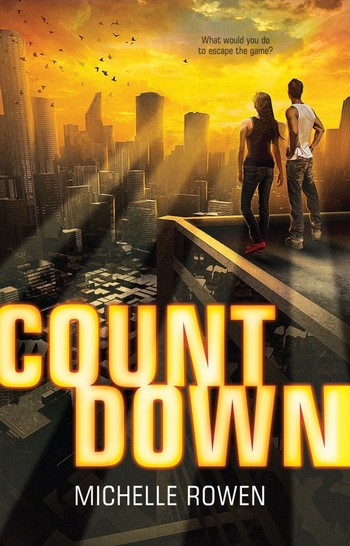 Countdown de Michelle Rowen  Count10