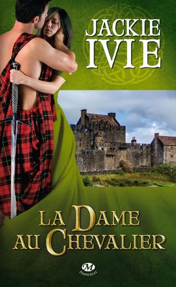 ivie - La Dame au Chevalier de Jackie Ivie  Dame10